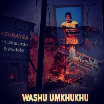 Mzurayza – Washu Umkhukhu Ft. Sbucardo & Madolo