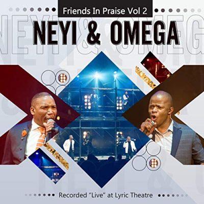 Neyi Zimu & Omega Khunou - God Is Good