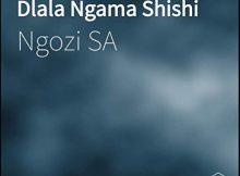 Ngozi SA - Dlala Ngama Shi Shi ft. Euroboyz
