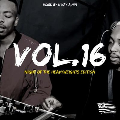 N'Kay & Nim – Kota Embassy Vol. 16 Mix