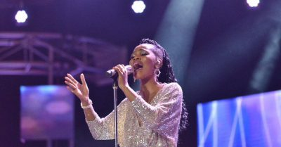 Nqobile Gumede - Can't Give Up Now (Idols SA)