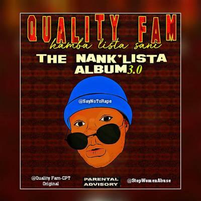 Quality Fam – Bhoko Haram ft. Cairo Cpt & Kasi Bangers