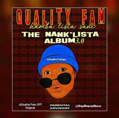 Quality Fam - Umthetho ft Baseline vs Mshimane