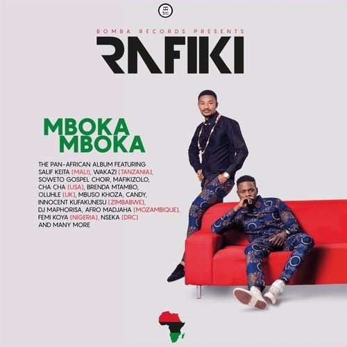 Rafiki ft. Afro Madjaha – Xisuti (Vusinator Remix)