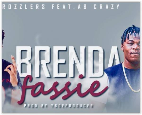 Rozzlers Ft AB Crazy – Brenda Fassie