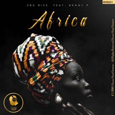 Sbu Risk – Africa ft. Benny P