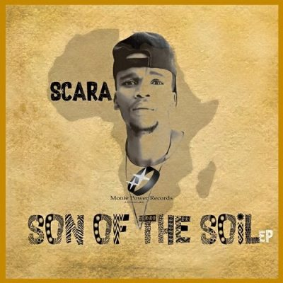Scara ft. C.Lab – Welele (Original Mix)