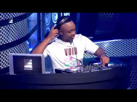 Shimza – MegaMix (Live AMP 20 Sept 2019 Performance)