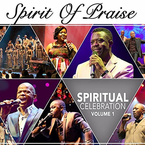 Spirit Of Praise - E Jwale (ft Kgotso Makgalema)