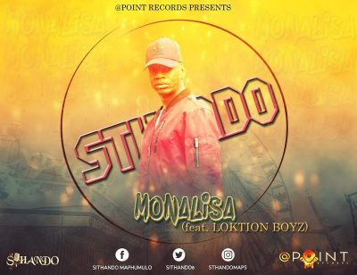 Sthando - Monalisa (Afro Tech Mix) ft. Loktion Boyz