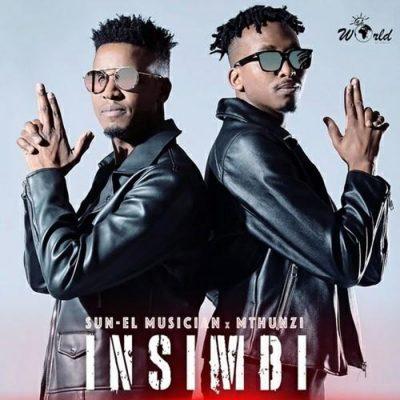 Sun-El Musician – Insimbi (Extended Mix) ft. Mthunzi