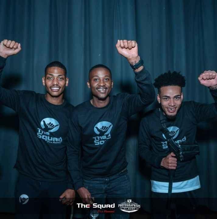 The Squad – Turn 2 (Original Mix)
