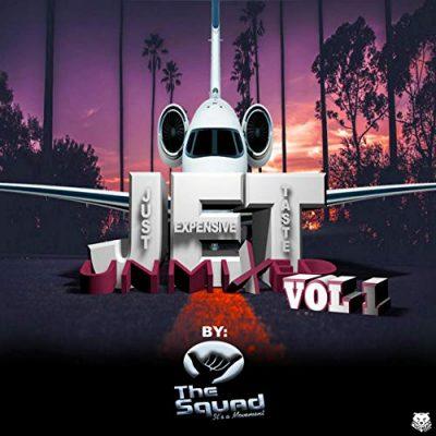 The Squad – Zama Zama (Original Mix)
