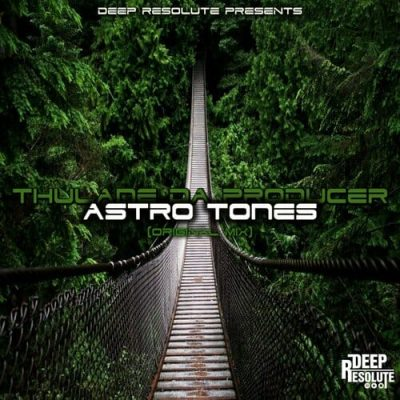 Thulane Da Producer – Astro Tones (Original Mix)