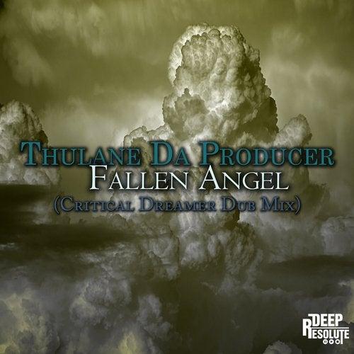 Thulane Da Producer - Fallen Angel (Critical Dreamer Overdub Mix)