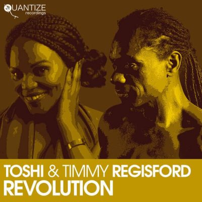 Toshi & Timmy Regisford - Revolution (Mr Joe Remix)