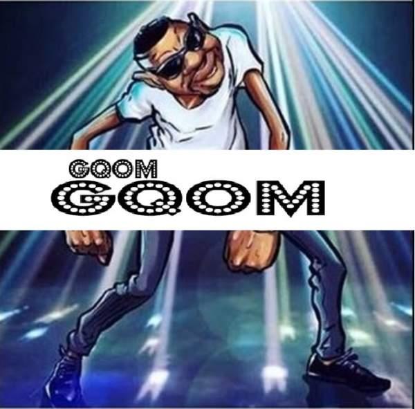 VBM Records x Afro Records x Foster – Lokshini Bioskop