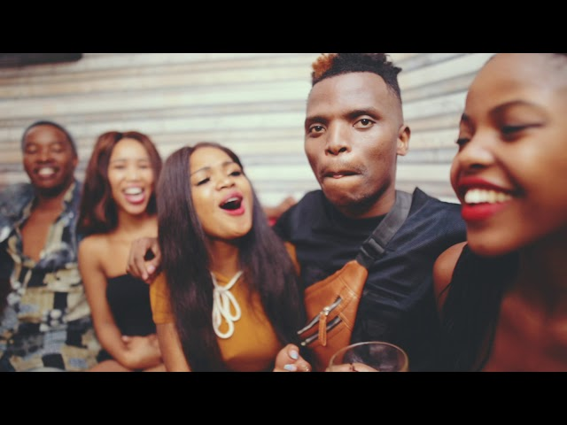 Video: DJ Quality – Bhut' One Problem ft. Vee Dot & Zolani G