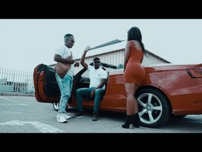 Video: Innovative DJz – Dubai ft. Thabza Berry & Athalia More