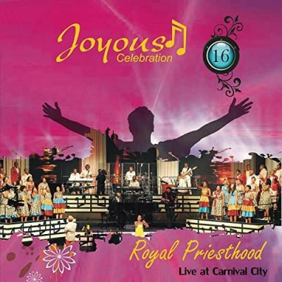 VIDEO: Joyous Celebration – I Beat