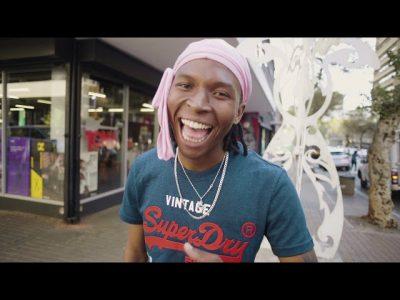 [Video + Music] Miss Pru DJ – Sondela ft. Blaq Diamond, LaSauce, Loyiso, Cici & Lisa