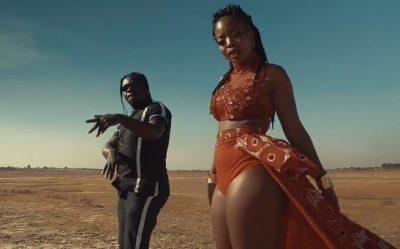 Video: Zanda Zakuza - Love You As You Are ft. Mr Brown
