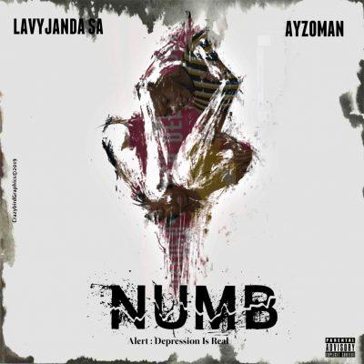 AyzoMan & LavyJanda – Numb