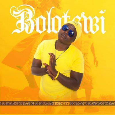 Biodizzy - Bolotswi