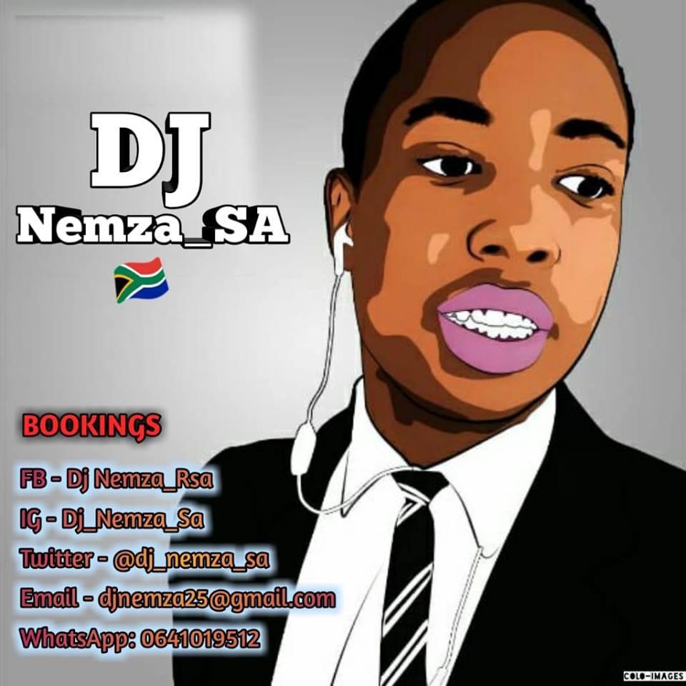 DJ Nemza – Jikijela