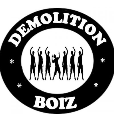 Demolition Boiz – Suplex City