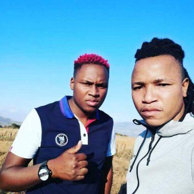 Unjoko & Mzukulu – Dr 3 Seconds