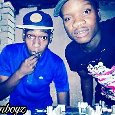 African DrumBoyz – Technologies (Original Mix)