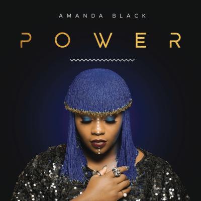 Amanda Black – Hamba