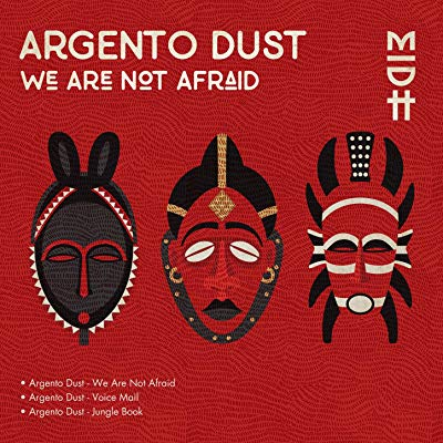 Argento Dust – Jungle Book (Original Mix)
