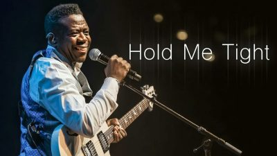 Benjamin Dube – Hold Me Tight + Video