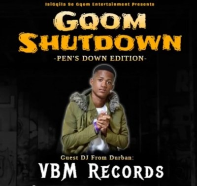 Black Final Records – Screwed ft. VBM Records & DataBoyz