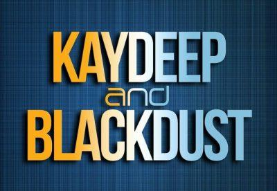 BlackDust – Asdanse