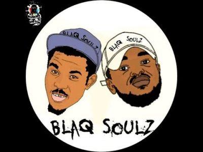 BlaQ Soulz – Children With No Power