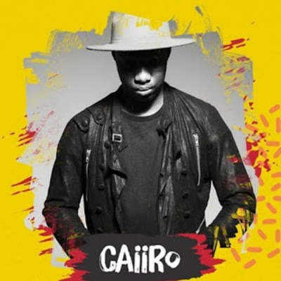 Caiiro – Gora (Original Mix)