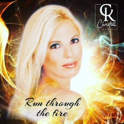 Christall Kay – Run Through The Fire