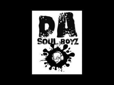 Da Soul Boyz – Explosive (S.O 2 Boi Again)