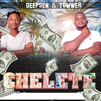 Deep Sen – Chelete ft. Bongani Radebe