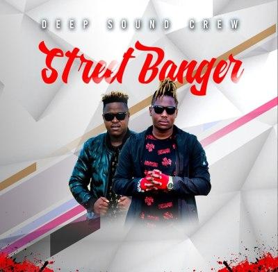 Deep Sound Crew – Street Banger