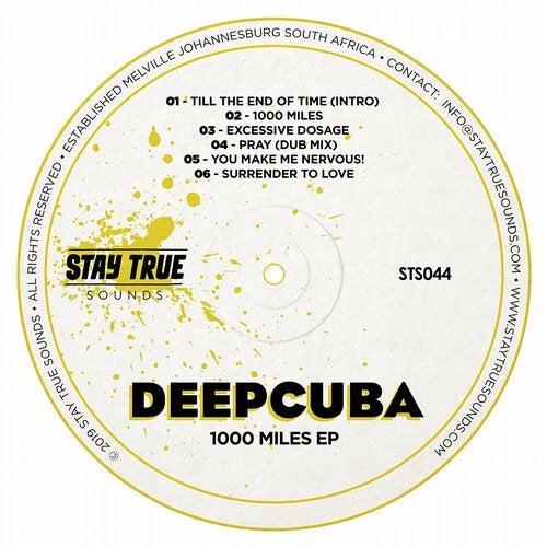 DeepCuba – Excessive Dosage