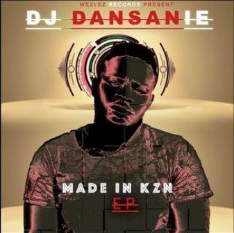 DJ Dansanie – uYabona