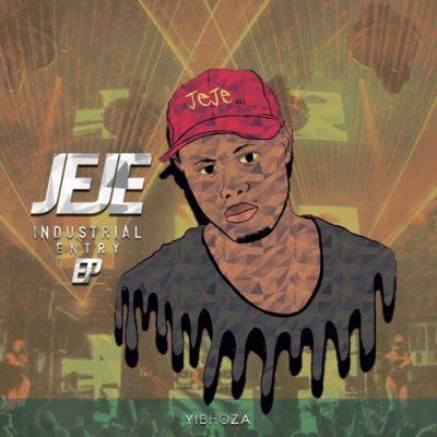 DJ Jeje x DJ Pepe x KwaH NSG – Lesson (Broken Kick)