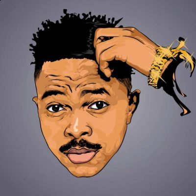 DJ Msewa - December (Makhe)