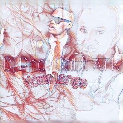 DJ Phat Cat – Nomalanga ft. Ali K