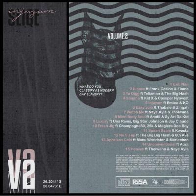 DJ Sliqe – Injayam ft. Emtee & K.O