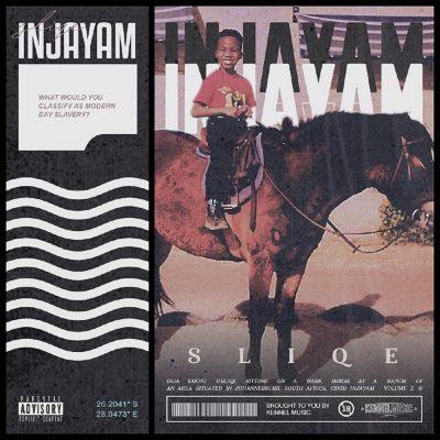 DJ Sliqe – Sanana ft. Kid X & Cassper Nyovest